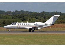 Cessna - Citation CJ3 -