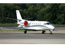 Cessna - Citation XLS -