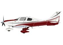Cessna - T240 TTx - N146VB