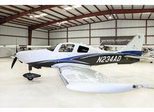 Cessna - T240 TTx - N234AD