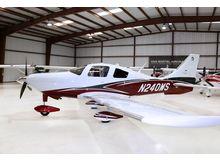 Cessna - T240 TTx - N240MS