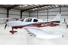 Cessna - T240 TTx - N240TT