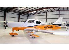 Cessna - T240 TTx - N241VB