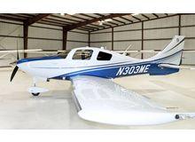 Cessna - T240 TTx - N303ME