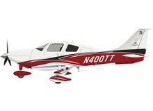 Cessna - T240 TTx - N460CS