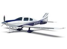 Cessna - T240 TTx - N461CS