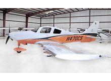 Cessna - T240 TTx - N470CS