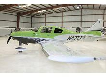 Cessna - T240 TTx - N475TZ