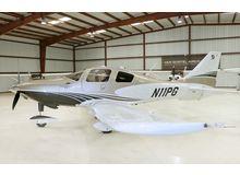 Cessna - TTx T240  - N11PG