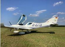 Czech Sport Aircraft a.s. - PS 28 Cruiser, CRUZ -