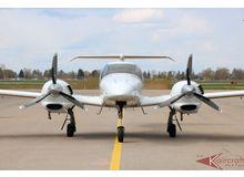Diamond - DA42 Twin Star  - DA-42 Platinum Edition