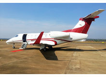 Embraer - Phenom 505 -