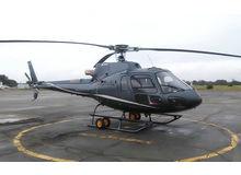 Eurocopter - AS350B3e -