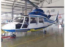 Eurocopter - AS365N3 -