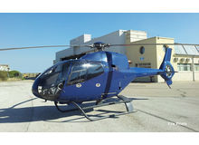 Eurocopter - EC120B -