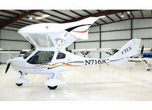 Flight Design - CTLS   - i  /  N716JC