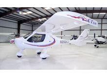Flight Design - CTSW   - N252CT