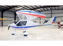 Flight Design - CTSW   - N260CT