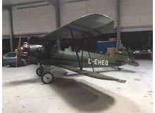 Focke-Wulf - Fw 44 Stieglitz -