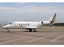 Gulfstream - G150  -