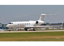 Gulfstream - G550  -