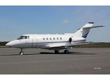 Hawker Beechcraft - 800XP -