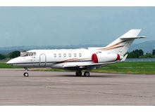 Hawker Beechcraft - 900 XP  -
