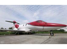 Honda Aircraft Company - HondaJet HA-420 -