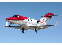 Honda Aircraft - HondaJet Elite -