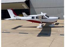 Jabiru - J230 - D S-LSA / N783J