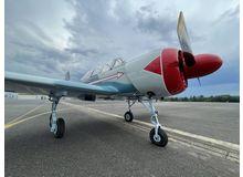 Yakovlev - Yak52  -