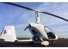Magni Gyro - M24 Orion VIP -