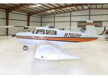 Mooney - M20F Executive 21 - N7029V