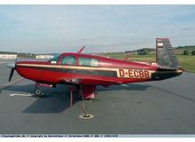 Mooney - M20K 252TSE  - YOUR PERSONELL AIRLINER