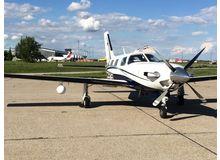Piper - Meridian - PA-46-500-TP
