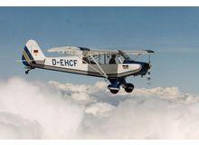 Piper - PA-18 Super Cub  -