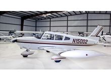 Piper - PA-28-180 Cherokee Archer  - N15002