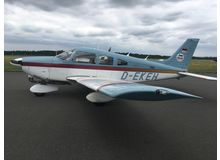Piper - PA-28-181 Archer II  -