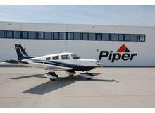 Piper - PA-28-181 Archer III  - LX