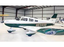 Piper - PA-28-181 Archer III  - N53339