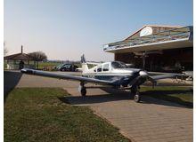 Piper - PA-28-200R Cherokee Arrow  -