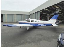 Piper - PA 28R-201 Arrow III -