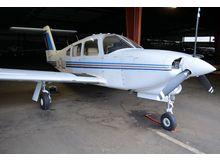 Piper - PA-28RT-201T Turbo Arrow IV  -