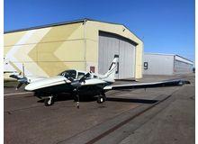 Piper - PA-34 Seneca   -