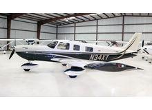 Piper - PA32-301XTC 6XT - N34XT