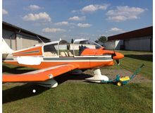 Robin - DR400 - DR 400/140