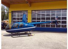 Robinson - R44 Raven I -