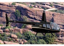 Robinson - R66 Turbine -