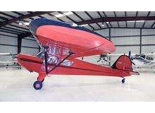 Taylorcraft - F21 - N2005Z