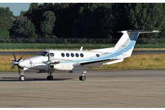Beechcraft - King Air B200 - Super